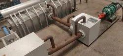PP Non Woven Machine Installation