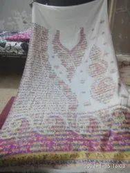 Ladies Cotton Kanni Cutting Suit Rs 1600