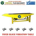Single Phase Vibrate Table