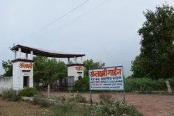 Om Laxmi Garden Plots