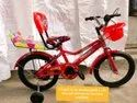 Dcb Red Kids Cycle 16 Inch