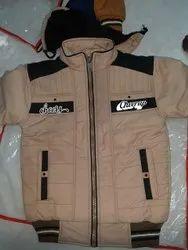 Branded jacket for m.R