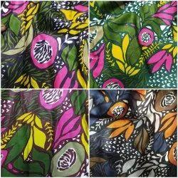 On Deamnd Fabric Printing service