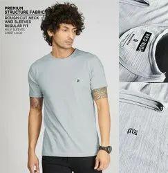 Hosiery Mens T Shirts, Size: M L XL