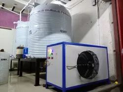 2 Tr Water Chillers