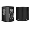 Black Polk Audio Fxia4 - Surround Speakers (pair)