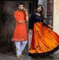 Man Woman Combo Clothing