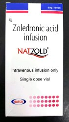 Natzold 5mg Injection