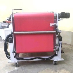 PP Melt Blown Machine Installation