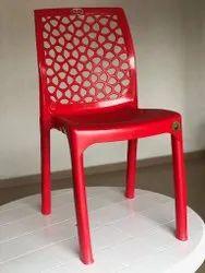 Web Plastic Chair