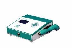 Alpha Digital Ultrasound Therapy