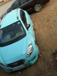 Car Denting Painting