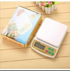 Electronic And Mechanical Weighing Scales