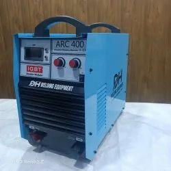Arc Welding Machine 400 Amp