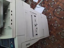Xerox Workcentre 5855 One Year Free Service