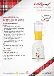 Big Shaker & Big Shakers Tap-350 Kitchen Mixer