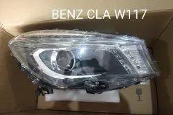 Mercedes Car BENZ CLA W 117