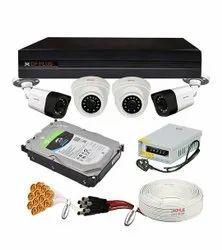 Dome Camera Cctv Installation Services, in Delhi