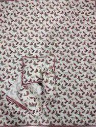New Born Baby Quilt Set