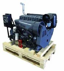 Deutz Engine, 6