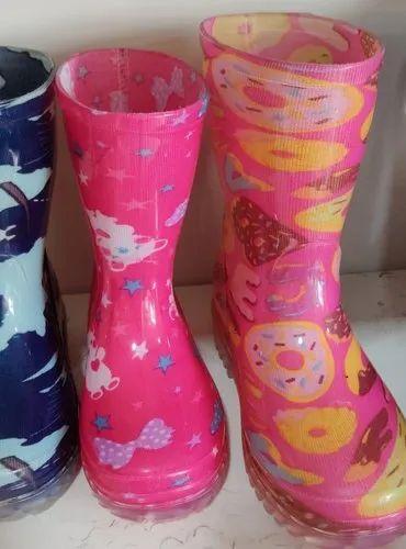 Gumboot Fabric