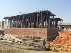 Turnkey Civil Construction Project Service