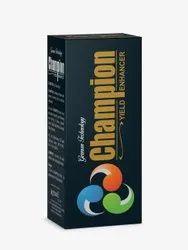 Champion Yield Enhancer