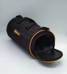 Black Cord Gym bag, 16
