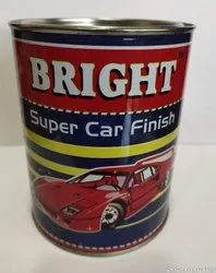 High Gloss Oil Based Paint Aluminium Paints, For Exterior, Packaging Type: Can