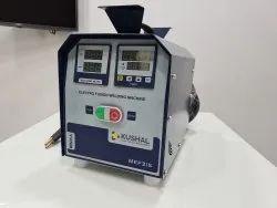 HDPE Electrofusion Welding Machine Kushal