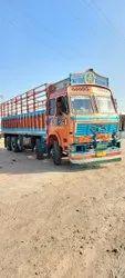 Pan India Trailer Transportation Services
