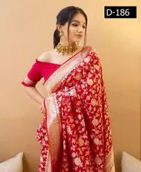 GS03 Silk Saree
