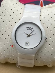 Analog New Rado Watch For Men