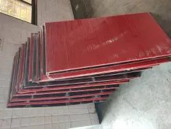 Silicone Rubber Liner/Pad