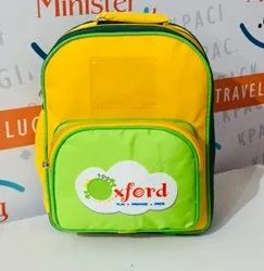 Corus Polyester School Bag Manufacturer and Exporters for Girls Bags, For College