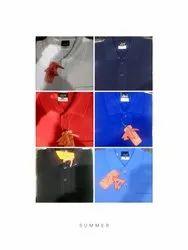 ADI Cotton Worker and Staff T Shirt