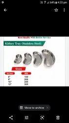 Ss Kidney Tray