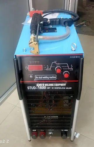 Capacitor Stud Welding Machine 1600