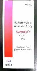 Human Albumin 5% Infusion