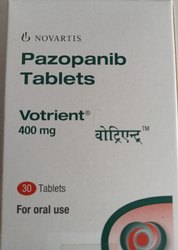 Votrient Pazopanib Tablets