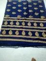 Khadi Cotton Printed Sarees