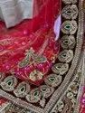 Indian Pakistani Heavy Bridal Party Wear