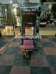 Anson leg press