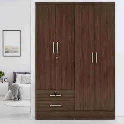 Wooden Almirah Furniture