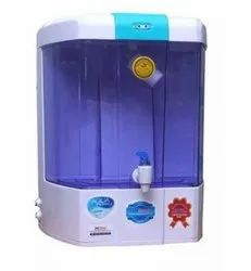 Uv Aqua Pearl Water Purifiers, For Home, Capacity: 14.1 L and Above