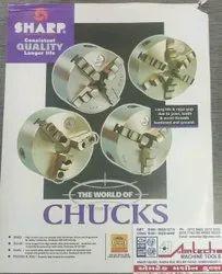 True Chuck Sharp