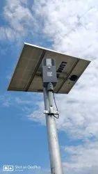 20W LED Solar Street Lights