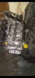 Maruti Suzuki Ertiga Engine, Vehicle Model: 2018