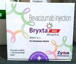Bryxta 400 Mg Injection