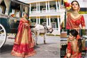 Banarasi Silk With Heavy Bridal Lehenga Choli